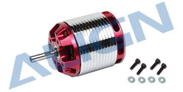 HML52M01 520MX Brushless Motor(1600KV 3527)