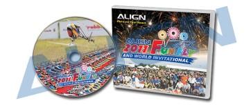 HOD00001 Align Fun Fly 2011 DVD