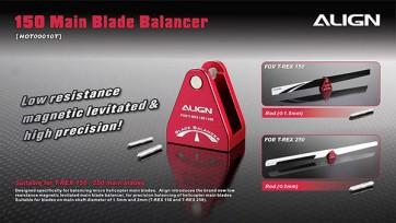 HOT00010 150 Main Blade Balancer