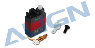 HSD15501 DS155 Digital Servo