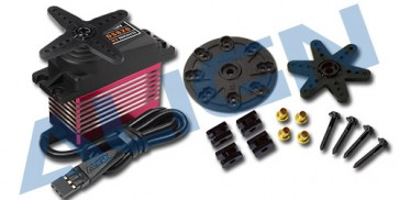 DS820 High Voltage Brushless Servo HSD82002