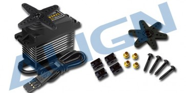 DS825 High Voltage Brushless Servo HSD82502