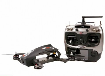 Kylin250 FPV RTF Racing Quad with Radio