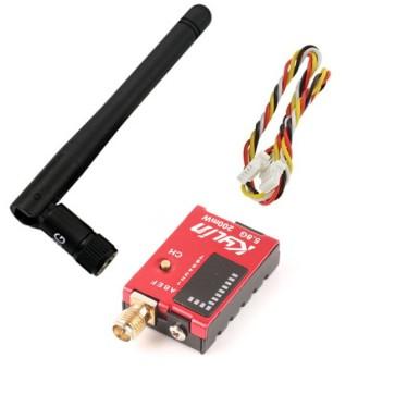 KYLIN 250 5.8G 32CH 600mw Video Transmitter TX