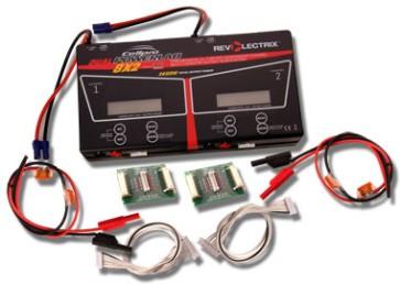 CELLPRO POWERLAB 6 EC5 Combo 2 w/ CP8S-TP/PQ-PAR (Molex/Yeon) LC06-C2-TP/PQ-PAR-EC5