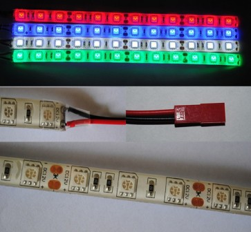 Super Bright LED Strip GREEN