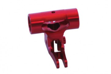 LX0338 LX0338 - Blade 130 X - Head Center Hub Red Devil Edition