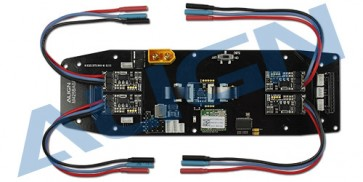 M425017AX MR25X Flight Control Circuit Board