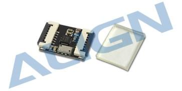 M425023XX IMU Circuit Board