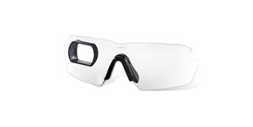 PirateEye 2 - Crosshair Clear Lens - Top Right
