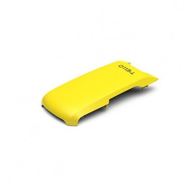 Tello Part 5 Snap On Top Cover (Yellow)