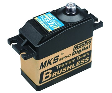 MKS BLS970 Brushless Servo S0010003