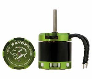 SAXBSM-4750-1200 Brushless motor (BSM) 1200KV