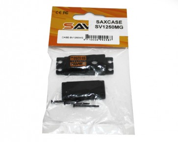 CASE per servo SV1250MG SAXCASE-SV1250MG