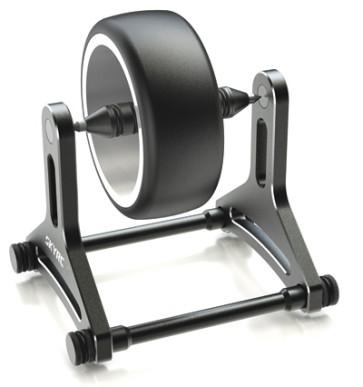 SK-500019-01 Wheel Balancer (Black)