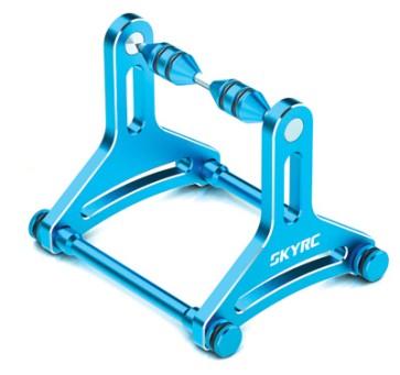 SK-500019-02 Wheel Balancer (Blue)
