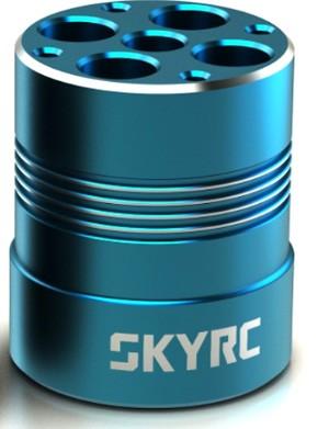 SK-600069-05 Shock Holder (Blue)