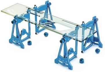 SK-600069-12 Set-Up System 1/10 Touring - Blue