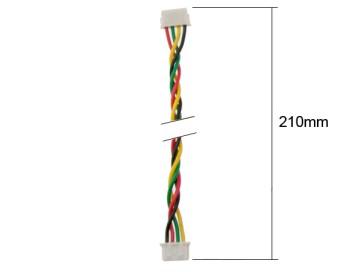 XBAR03 Cable Connection BLUETOOTH for XBAR XBAR03