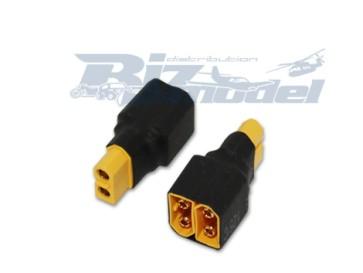 XT60 Series Adapter N.1pz BIZ-BCA027