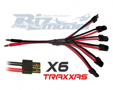 TRX Parallel Charger BIZ-BCA034