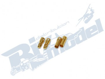 3.5mm gold plated connector CW101