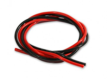 Cavo Silicone 14AWG 2mm^2 CW119