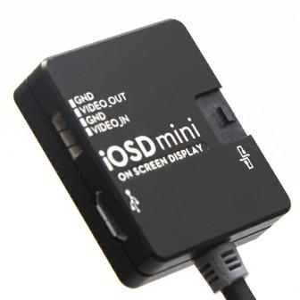 IOSD Mini