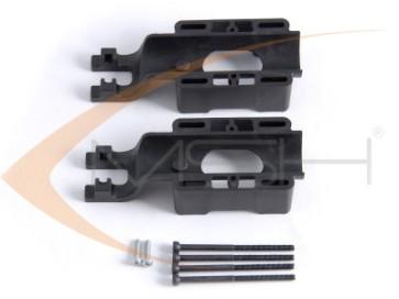 MSH51056 Scatola porta tubo coda