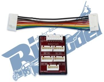 Multi Ballancing Adaptor BC6 EAC143
