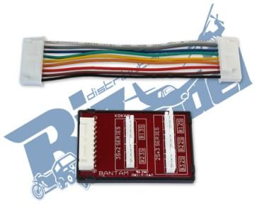 Multi Ballancing Adaptor BC8 EAC158