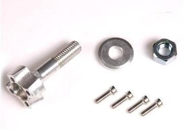 Motor shaft 4250 For Big P47/ F4U/ P51/Zero/ F6F FMSFK313