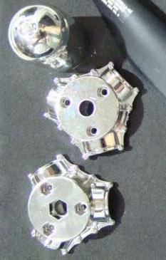 Spinner For1400mm F6F Hellcat FMSMF303