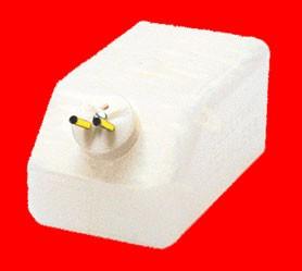 Nev-R-Leak  Flex Tank 10  Slant style 10 FSS10740
