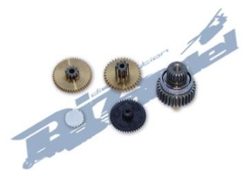 Gear Set per servo SAX301 SAX301GE