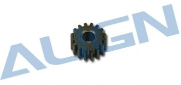 H25049 Motor Pinion Gear 16T