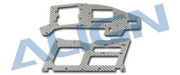 H25085 Fiberglass Main Frames