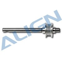 H50037 Tail Rotor Shaft Assembly