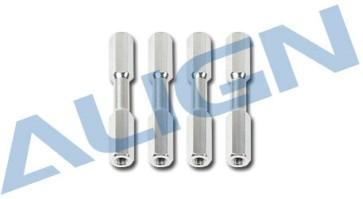 H50051A 500PRO Aluminum Hexagonal Bolt