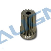 H50063 Motor Pinion Gear 16T