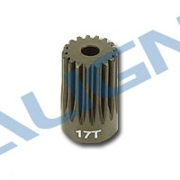 H50064 Motor Pinion Gear 17T