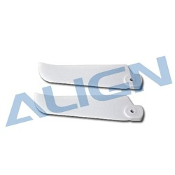 HQ0733A Tail Rotor Blade (old H50084)