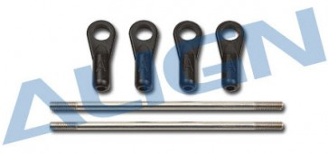 H50130 500FL Linkage rod(A) set