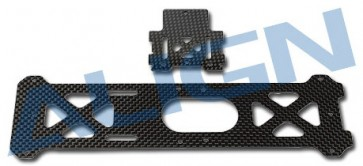 H55013 Carbon Bottom Plate/1.6mm