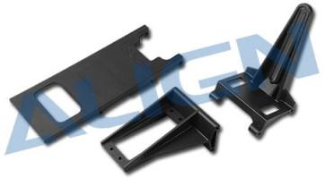 H55018 Main Frame Parts