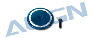 h60005-84 Metal Head Stopper/Blue