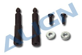 H60030-1 Canopy Mounting Bolt