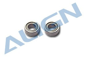 H60063 Bearing(MR105ZZ)
