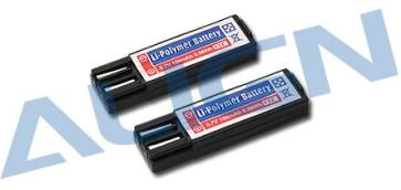 HBP15002 3.7V/150mAh/15C   (2pezzi)