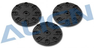 HSP61006 JR  Servo Horn Set (OLD HN6050A)